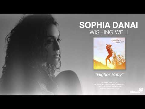 Sophia Danai Higher Baby Wishing Well