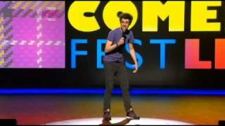 download lagu Jack Whitehall - Edinburgh Comedy Fest 2010 gratis