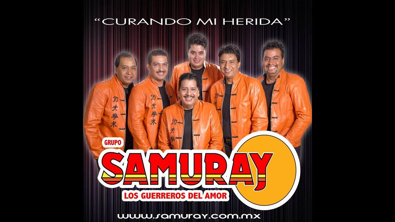 Grupo Samuray - Amor Imposible