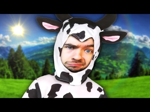 I'M A REAL COW | Best In Show