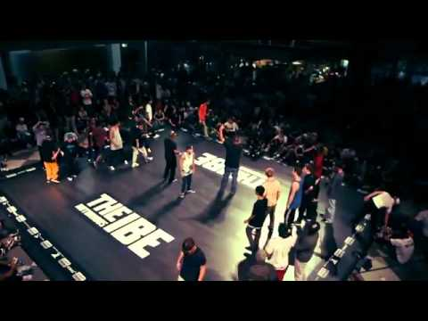 THE NOTORIOUS IBE 2011 All Battles All OFFICIAL RECAP - YAK...