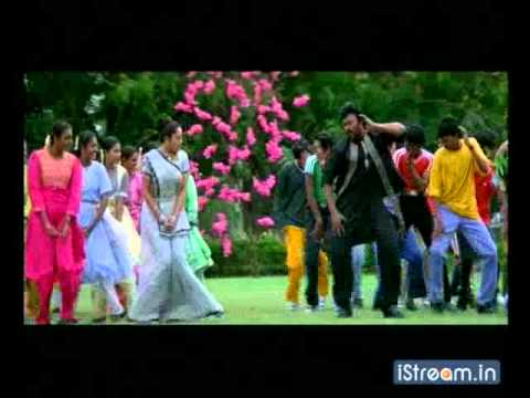Annayya: Bava chandamama... song!
