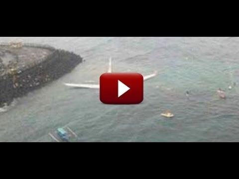 Malaysia MH370 Plane Found In Bermuda Triangle passengers alive !!