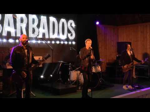 "Barbados ""Cherie Baby"" (Dansbandssidan.com)"