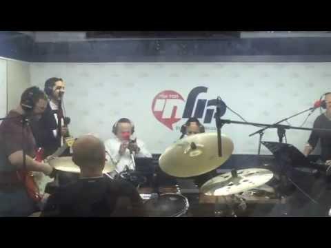 Shimi Li - Live on Radio Kol Hai - Avraham David