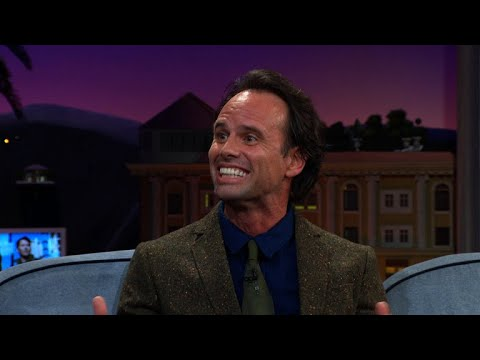 Valet Walton Goggins Got a Very Nice Tip from Seal
