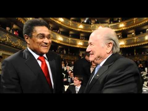 Tributes Come In For Died Portuguese Football Legend Eusebio