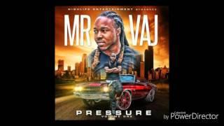 Mr. Vaj ft. Vega Shaw - Real P***Y Pleaser prod. by j-rod beats