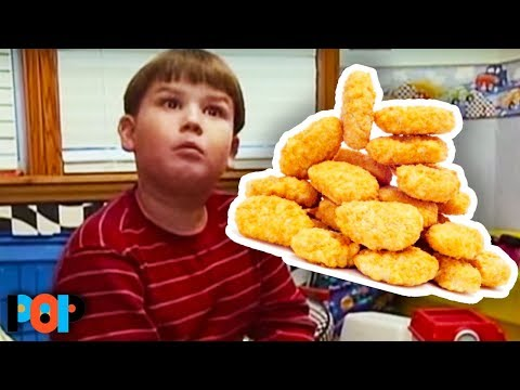 Whatever Happened To Chicken Nuggets Is My Family (King Curtis)?