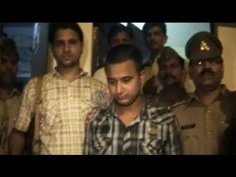 Guwahati molestation: Main accused caught thumbnail