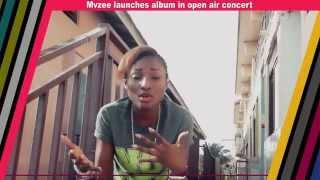 Itz Friday - Kwaw Kese, Mzvee, Kwabena Kwabena, Samini, Shatta Wale & more