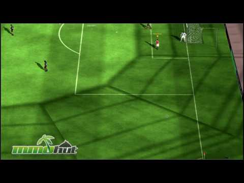 FIFA Online Gameplay - First Look HD