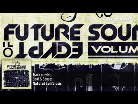 Aly & Fila – Future Sound Of Egypt – Volume 2 (Album Preview)