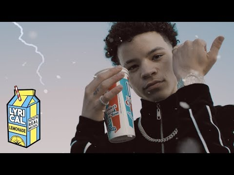 Lil Mosey - Noticed [Clean]