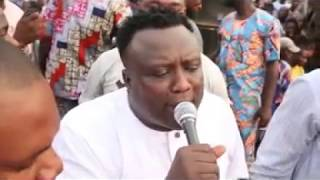 PASUMA SENT HAPPY BIRTHDAY MESSAGES TO SAHEED OSUPA,PLS.SUBSCRIBE FUJI TV FOR LATEST VIDEOS