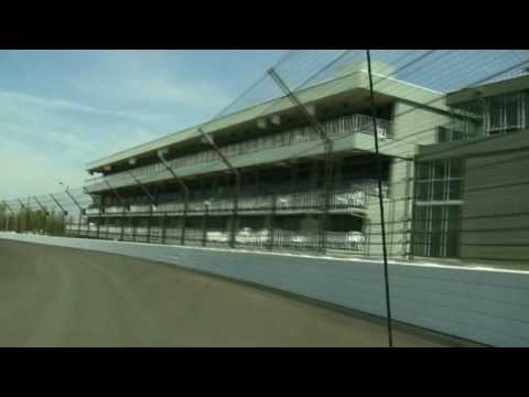 Indianapolis Motor Speedway Ride Around