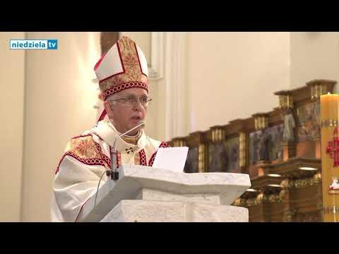 Homilia Abp. Wacława Depo Podczas święceń Prezbiteratu W Częstochowie 2018