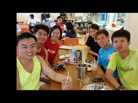 Birth of Keppel Pacific Volleyballers