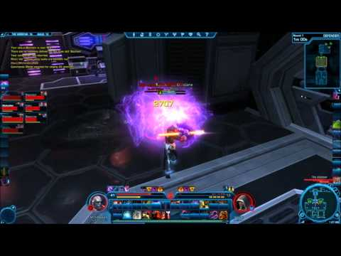 Swtor Deception Assassin on Voidstar