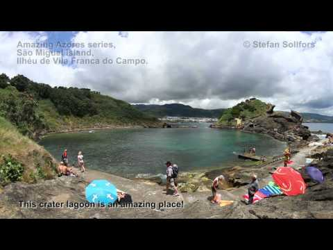 Ilhu de Vila Franca do Campo - Amazing Azores series
