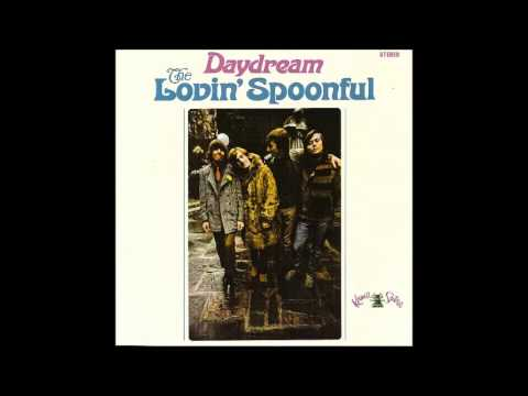 Lovin Spoonful - Let The Boy Rock And Roll