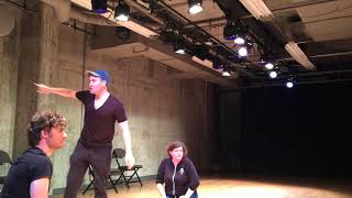 """""""Mathletes"""" -  301 Views Sketch Comedy at the 2018 LIT Comedy Festival  in Washington DC"""