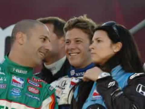 Marco Andretti Picture Slideshow Video