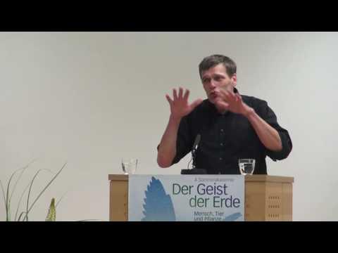 Stiftung Rosenkreuz- Der Geist der Erde - 5.Teil- Martin von Mackensen - Mensch und Tier