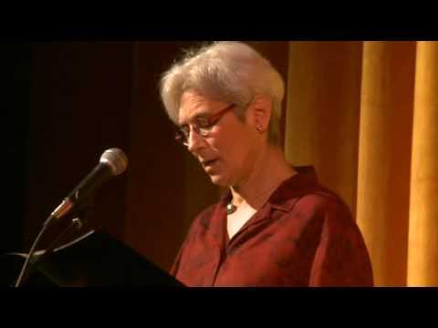 Judith Wachs Memorial Concert - 2. Remarks by Gilda Bruckman