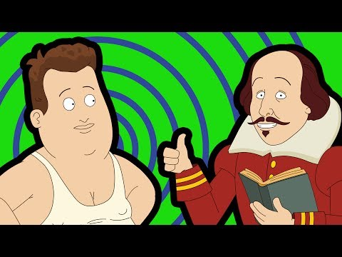 I AM KING OF THE NERDS (Teleporting Fat Guy #13)