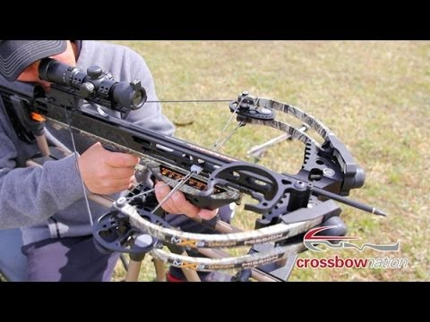 Mission MXB Dagger Crossbow Review