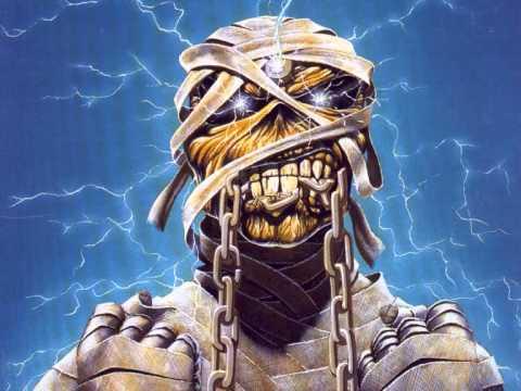 Iron Maiden - Dance of Death - Legendado