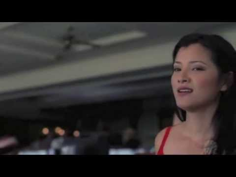 Kelly Hu Death In Boomtown, S02e01 video