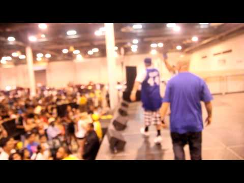 2011 Houston DUB show. Corner Block Music performance. Cameos by Baby Bash, Low G, Lil Young