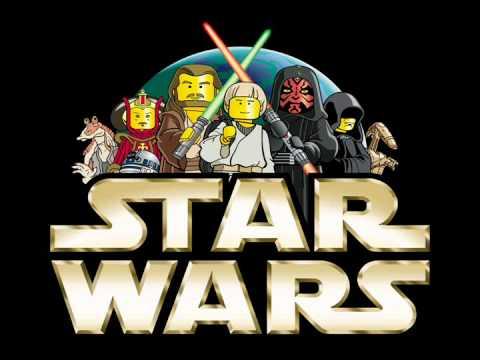 Star wars episode 1 soundtrack
