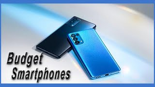 Top 5 Best Budget Smartphones 2018 !!!