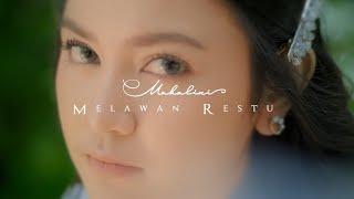 Cover Lagu - MAHALINI - MELAWAN RESTU