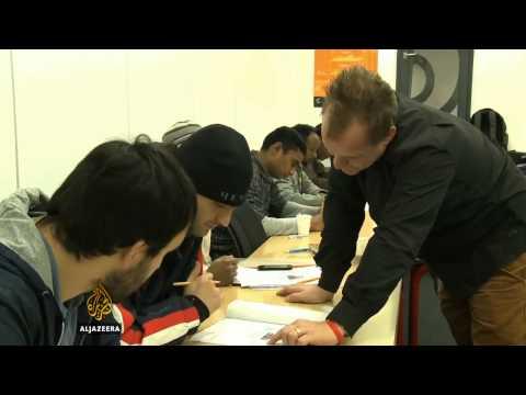 Bosanac U Danskoj Uči Strance Danski Jezik video