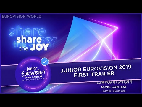 JUNIOR EUROVISION 2019| TRAILER #1