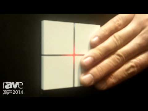 ISE 2014: basalte Talks About Its Design Switches For Home Control