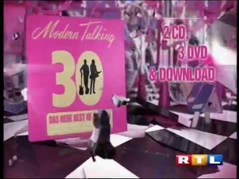 Modern Talking in 100 Years Modern Talking:30 Years of
