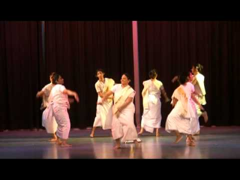 Margam Kali - Performed by members of St.gregorios Church Edmonton...