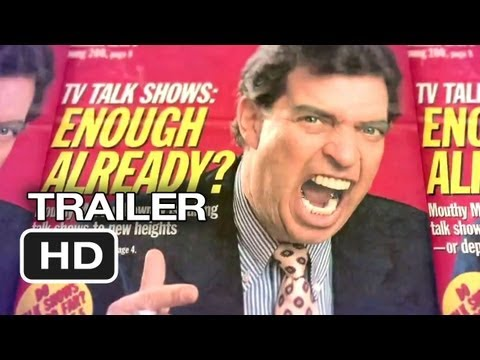 Évocateur: The Morton Downey Jr. Movie Official Trailer #1 (2013) – Documentary HD