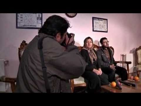 Sakineh Mohammadi Ashtiani and her son speaks to foreign media - Iran 1 Jan. 2011