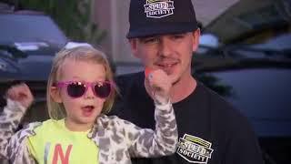 [HOONIGAN] DT 003: 5 Year-Old Lila Kalis Shreds the Donut Garage