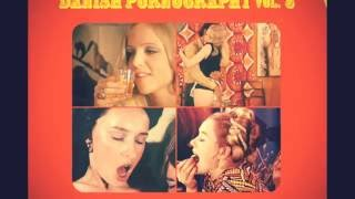 Alex Puddu - The Golden Age Of Danish Pornography Vol.3
