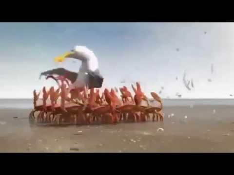 Video Iklan Lucu Dan lawak bila binatang bersatu padu  COMEL SANGAT