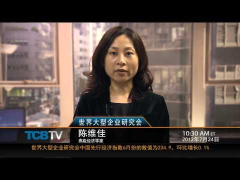 China Economic Update (Chinese): July 24