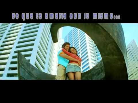 dúo antología ft. krrish (peli indú) - Koi Tumsa Nahi & Promesa de amor