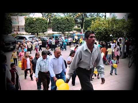 Novenario Fiestas Patronales de Zacoalco